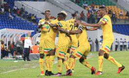 Le Mali qualifié pour la CAN 2019