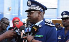 Le Général Sène dément l'existence d'une corruption organisée et généralisée au sein de la Gendarmerie