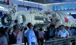 La Chine dévoile Tiangong, sa future station spatiale