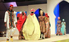 La mode africaine a fait son show à Dakhla