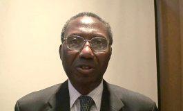 Pour une loi d'amnistie - Par Maître Doudou NDOYE