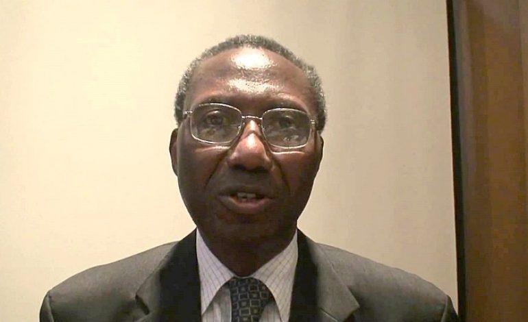 Pour une loi d'amnistie – Par Maître Doudou NDOYE
