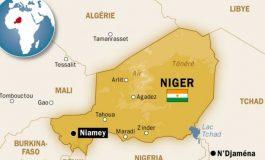 Nouvelle découverte de pétrole Nigérienne à la frontière avec l'Algérie