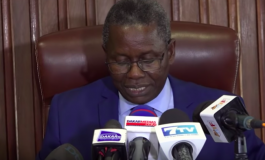 Le PS réitère sa volonté de faire de Macky Sall son candidat à la présidentielle de 2019