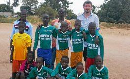 Le FC Bergot s'affiche au… Sénégal !