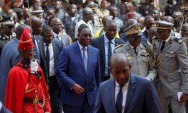 Macky Sall appelle à résister au péril engendré par internet