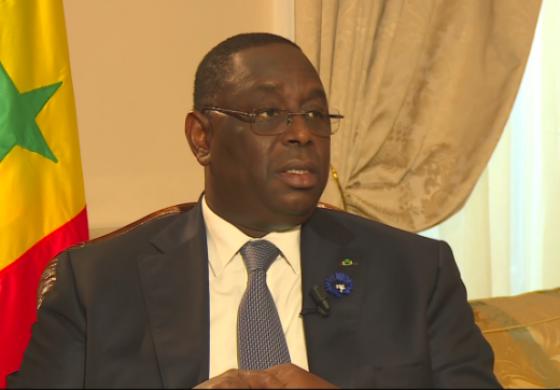 Non monsieur le président les responsables politiques de l'APR en France ne vous ont pas trahis -Cheikh Sadibou Diop
