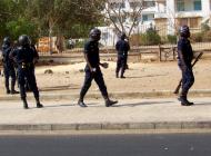 Les étudiants de l'université de Thiès descendent dans la rue pour réclamer l'ouverture des restaurants