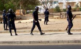 Manifestations sporadiques à Dakar et Guédiawaye après l'invalidation des candidatures de Karim Wade et Khalifa Sall