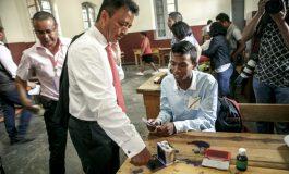 Andry Rajoelina et Marc Ravalomanana qualifiés pour le deuxième tour de la présidentielle Malgache