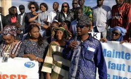 Retour de Karim Wade à Dakar: Réunion préparatoire de la fédération PDS de France