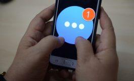 Facebook Messenger vous donnera bientôt dix minutes pour supprimer un message envoyé