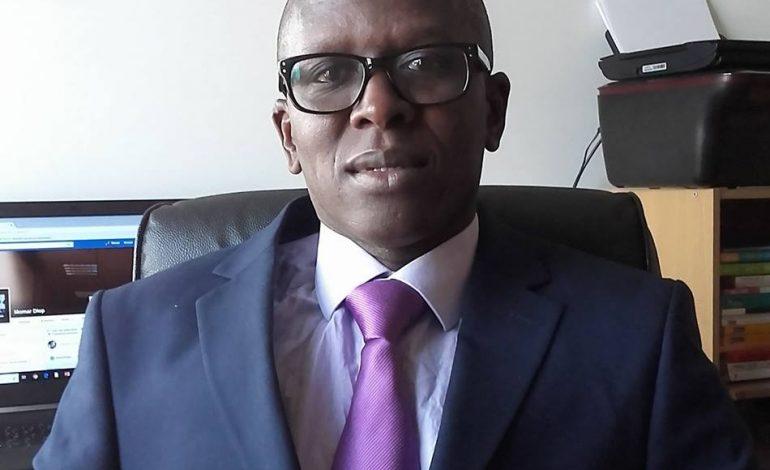 A propos de l'ouvrage d'Ousmane Sonko : « SOLUTIONS » – Par Momar-Sokhna DIOP