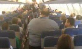 Il réclame 11.400 euros à British Airways pour avoir volé de Bangkok à Londres à côté d'un obèse