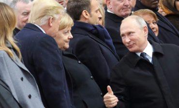 Les Etats Unis dénoncent les comportements prédateurs de la Russie et de la Chine en Afrique