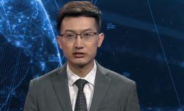 Les présentateurs virtuels prêts à envahir le journal télévisé en Chine