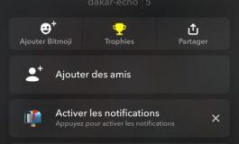 Snapchat lance en France ses nouvelles vidéos, plus longues