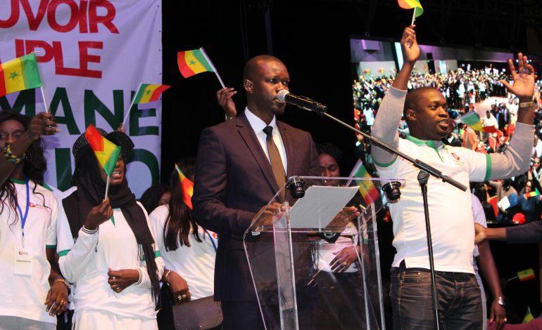 Ousmane Sonko, président des réseaux sociaux durant la présidentielle de 2019