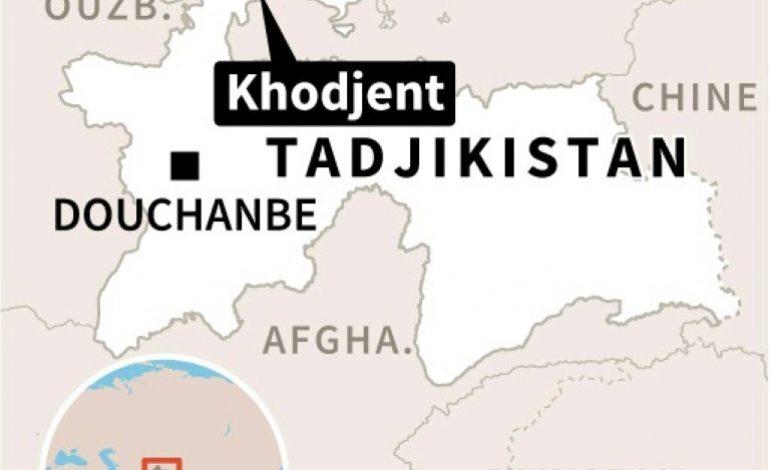 26 morts lors d'une émeute dans une prison au Tadjikistan