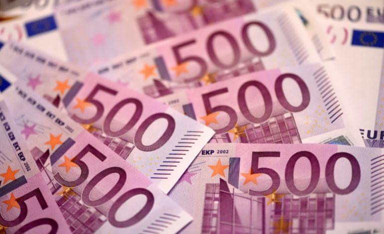 Nicolas Sarkozy visé par une enquête du parquet financier de Paris sur l'utilisation de coupures de 500 euros