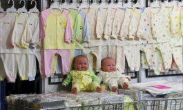 Du cash et des enfants: la Corée du Sud cherche à relever le taux de natalité