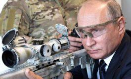 La Russie devient le deuxième pays producteur d'armes au monde derrière les USA