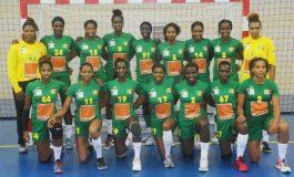 4e victoire d'affilée pour les Lionnes en Handball