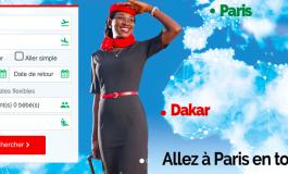 Air Sénégal ouvre les réservations du Dakar-Paris-Dakar