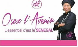 Investie par OSEZ L'AVENIR: Me Aïssata Tall Sall dévoile son programme d'une société de progrès