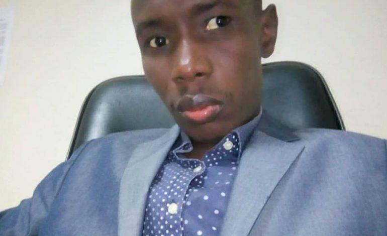 Disparition du journaliste de Senego, Amadou Lamine Mbaye