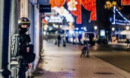 """Trois morts dans l'attaque de Strasbourg: le tireur en fuite traqué, la France passe en """"urgence attentat"""""""
