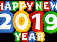 Dakarecho vous souhaite une bonne année 2019