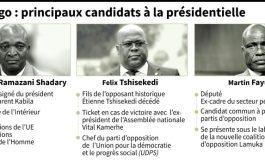 Présidentielle en RD Congo: la transition ou le chaos