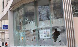 La mobilisation des gilets jaunes a fait plus de dégâts à Paris que le 1er décembre