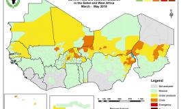 Non, le Sénégal n'est pas touché par la famine
