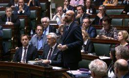 Le pacte mondial de l'ONU sur les migrations fait tomber le gouvernement belge de Charles Michels