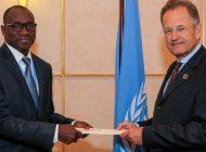Coly Seck à la tête du Conseil des Droits de l'Homme de l'ONU