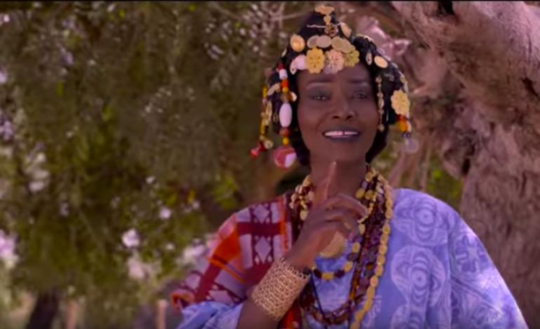 Coumba Gawlo – Bougna