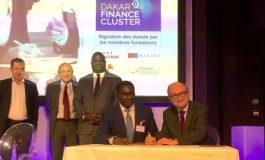 Le cluster Dakar Finance Cluster a été lancé officiellement le 17 décembre à Paris au siège du Medef.