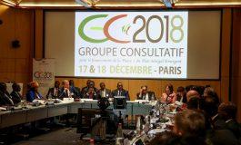 Le Sénégal lève 7356 milliards de FCFA au Groupe Consultatif de Paris