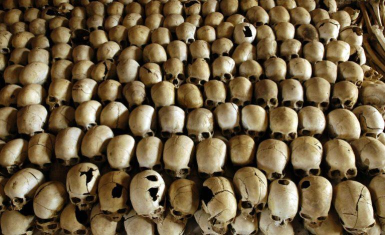 Le Rwanda commémore le génocide de 1994