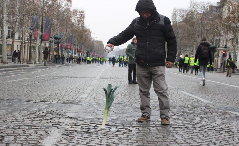 L'ONU réclame à la France une enquête sur «l'usage excessif de la force» contre les Gilets Jaunes