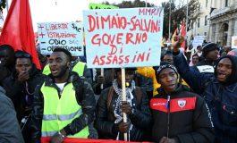Moins de migrants depuis l'arrivée de Matteo Salvini en Italie, mais plus de clandestins