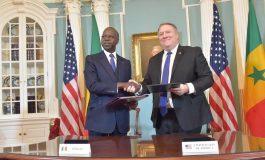 Le Millennium Challenge Corporation et le Sénégal signent le nouveau Compact quinquennal pour l'énergie de 600 millions de dollars