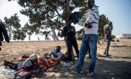 A la rencontre de jeunes migrants Sénégalais en transit à Rabat