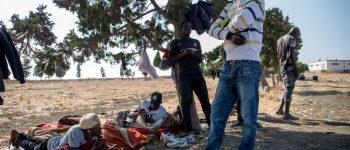 Racisme, rafle, racisme au quotidien: les Sénégalais souffrent au Maroc