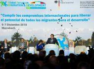 Le Pacte Mondial sur les Migrations piloté par l'ONU adopté lundi au Maroc malgré les défections
