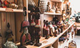 Pour Noël : des cadeaux aux couleurs africaines