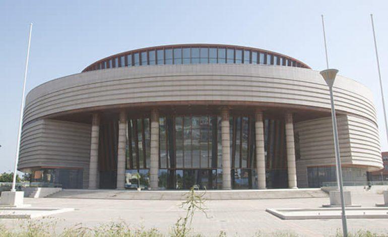 Le Musée des Civilisations Noires officiellement réceptionné