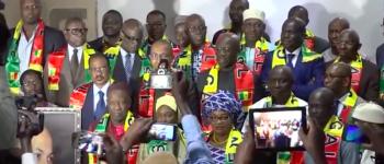L'opposition Sénégalaise cherche à sécuriser les élections avec la mise en place de POSE